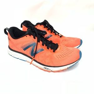 New Balance Racing Sneaker size 8
